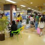 2011/05/05 横浜ロフトイベントのようす